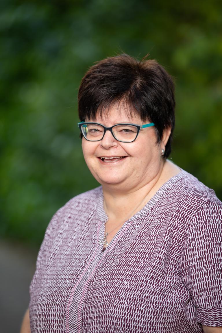 Sabine Hirth